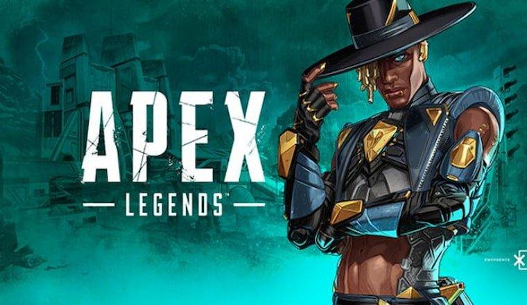 En İyi Savaş Oyunları Apex Legends