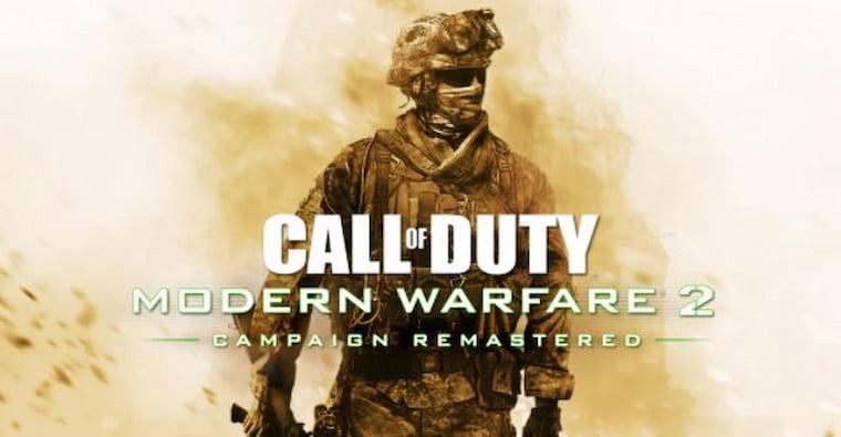 En İyi Savaş Oyunları Call of Duty Serisi