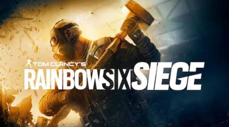 En İyi Savaş Oyunları Tom Clancy's Rainbow Six Siege