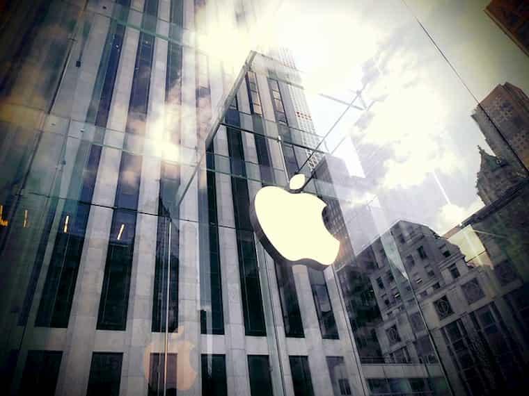 Apple Eylül Ayında İki Farklı Etkinlik Yapabilir